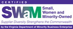 Small, Women and Minority-Owned Certified Business